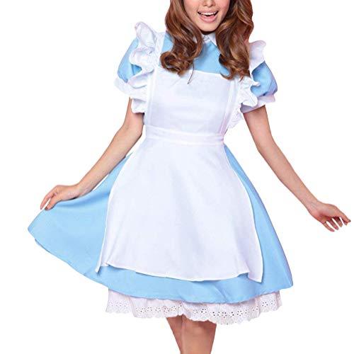Top 9 Alice im Wunderland Kleid - Cocktailkleider für ...